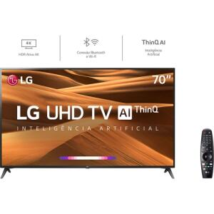 [APP] Smart TV LED 70'' LG UM7370
