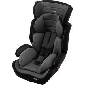 Cadeira para Auto Tour Cinza E Preto 9 a 36Kg - Cosco R$200