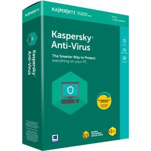Kaspersky Antivírus 2019 1 PC - Digital para Download