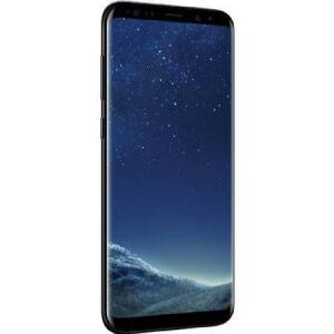 Smartphone Samsung Galaxy S8 Plus, Preto