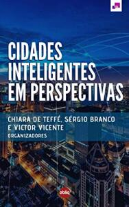[eBook GRÁTIS] Cidades inteligentes em perspectivas