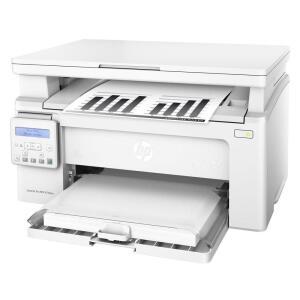 Impressora Multifuncional HP Laserjet Mono Pro M130NW Wi-fi - R$802