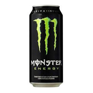 Energético Monster Lata 473ml - Frete Prime