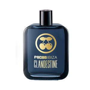 Perfume Masculino Pacha Ibiza Clandestine R$49
