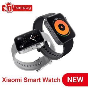 [Pré-venda] SmarthWatch Mi Watch - Lançamento R$ 1.069