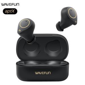Wavefun xpods 3 aptx fones de ouvido bluetooth - R$111 (11/11)