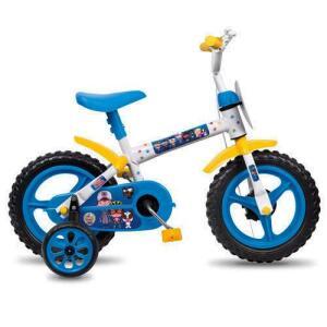 Bicicleta Aro 12 Styll Clubinho Salva Vidas | R$94