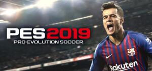 PES 2019 - STEAM PC