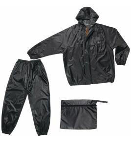 [Primeira Compra] Capa de chuva para motoqueiro