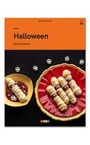 [eBook GRÁTIS] Halloween: Tá na Mesa