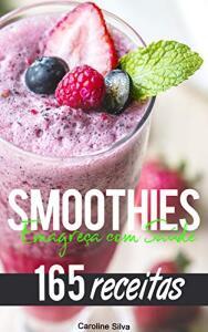 [eBook] Smoothies - Emagreça com Saúde