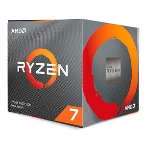 PROCESSADOR AMD RYZEN 7 3700X OCTA-CORE 3.6GHZ (4.4GHZ TURBO) 36MB CACHE AM4, 100-100000071BOX