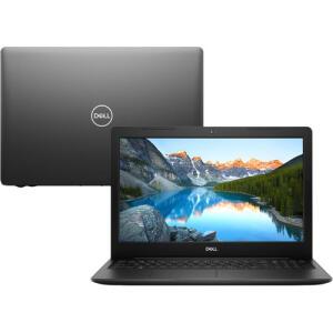 "Notebook Dell Inspiron I15-3583-A50P 8ª Core I7 8GB (Radeon 520 2GB) 256GB SSD 15,6"" W10 | R$3.519"