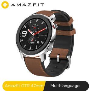 [Apenas 11/11] Smartwatch Xiaomi Amazfit GTR | R$611