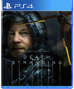 Death Stranding PS4 - pré venda | R$180