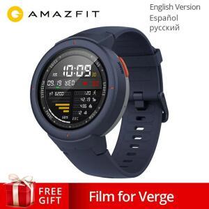 [11/11] Smartwatch Xiaomi Amazfit Verge - R$513