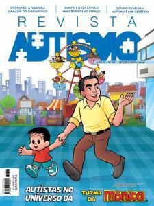 Revista Autismo | Grátis