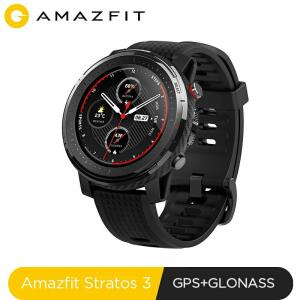 [11/11] Smartwatch Xiaomi Amazfit Stratos 3   R$855