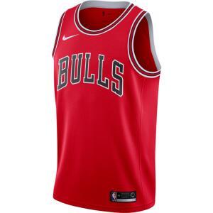 Regata Nike NBA Chicago Bulls