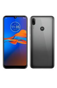 (595 com AME) Motorola E6 Plus 4GB de RAM e 64GB
