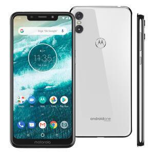 Smartphone Motorola Moto One 64GB | R$809