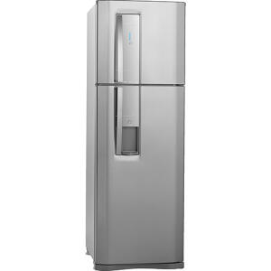 [R$1.219 AME] Geladeira Frost Free Electrolux 380l DW42X - R$2.439