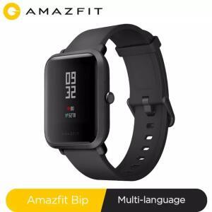 [11/11] Aliexpress Amazfit bit (Multi-Language) - R$163