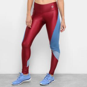 Calça Legging Área Sports Load - Feminino   R$40