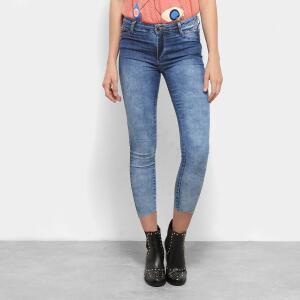 Calça Jeans Skinny Sawary R$80