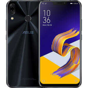 "Smartphone Asus Zenfone 5z 6GB 128GB Dual Chip Android Oreo Tela 6.2"" Snapdragon 845 Octacore 4G Câmera 12MP + 8MP (Dual Traseira)"