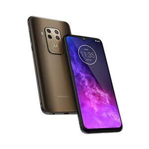 Motorola One Zoom (Bronze)