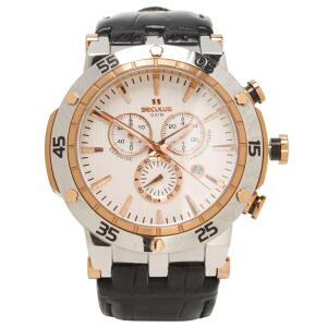Relógio Masculino Analógico Seculus 20013GPSGGC3 R$199