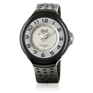 Relógio Unissex Analógico Everlast E362 Preto R$80