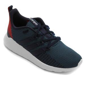 Tênis Adidas Questar Flow Masculino - Azul