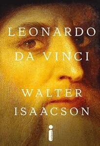 eBook Kindle - Leonardo da Vinci R$10