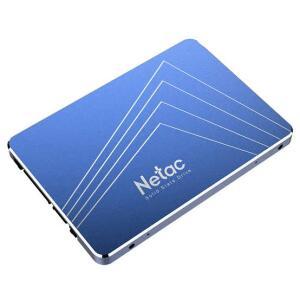 """[11/11] HD SSD Netac 1TB 3 anos Garantia 2.5"""" R$312"""