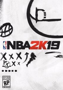 Jogo NBA2K19 R$19