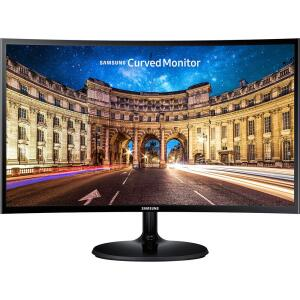 """[ame 512] monitor Samsung fhd 24"""" curvo ( Lc24f390)"""