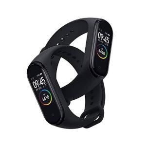 Smartwatch Xiaomi Mi Band 4 Versão Internacional   R$110