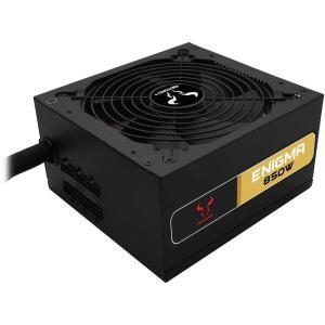 Fonte Riotoro 850W 80 Plus Gold Enigma PFC Ativo Semi Modular PR-GP0850-SM