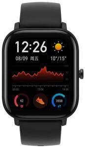 SmartWatch Amazfit GTS Amoled GPS   R$573