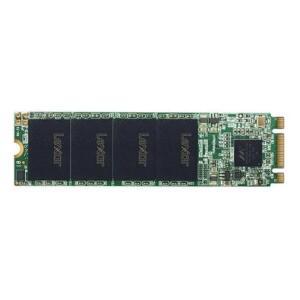 SSD Lexar 256GB, M.2, Leitura 550MB/s - LNM100-256RBNA