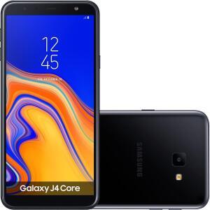 Samsung Galaxy J4 Core, 16Gb, 8Mp - R$530