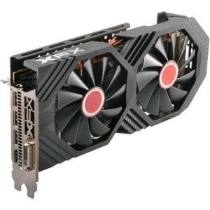 Placa de Vídeo XFX AMD Radeon RX 580, 8GB, GDDR5 - RX-580P828D6