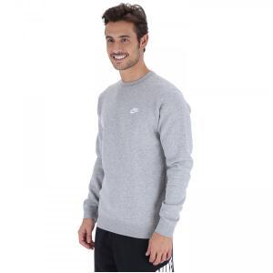 Blusão de Moletom Nike Sportswear | R$90