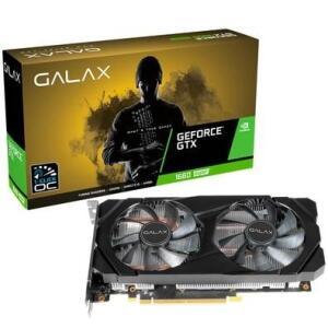 Placa de Vídeo Galax NVIDIA GeForce GTX 1660 Super + Antivírus