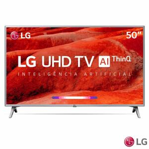 "Smat tv 4k LG 50"""