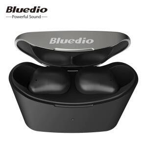 [1º Compra] Bluedio t-elf 2 Bluetooth 5.0 USB-C Waterproof - R$77