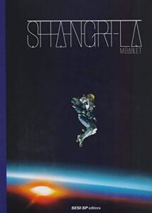 HQ - Shangri-la | R$41