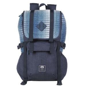 [CC Americanas] Mochila Launch Hang Loose Azul R$76